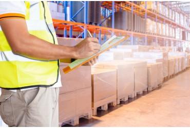 Gestión de Inventario y Administración de Bodegas - 16 hrs