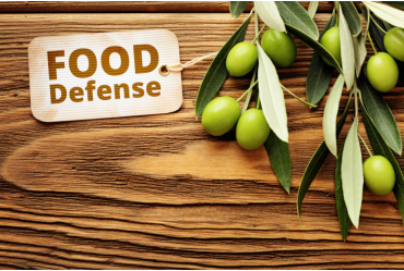 Food Defense & Food Fraud - 16 Hrs
